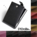 BlackBerry Passport Leather Flip Top Case protective stylish skin case by PDair