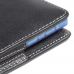 BlackBerry Passport Pouch (in Slim Cover) Pouch Clip Case genuine leather case by PDair