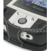 Sidekick ID Leather Flip Cover (Black) top quality leather case by PDair