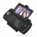 Sidekick LX Leather Flip Cover (Black) offers worldwide free shipping by PDair