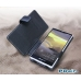 DoCoMo AQUOS ZETA SH-04F Leather Flip Cover top quality leather case by PDair