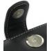 Eten Glofiish X800 Leather Holster Case (Black) handmade leather case by PDair