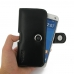 ZTE Blade S6 Leather Holster Case genuine leather case by PDair