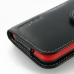 HTC Desire 310 Leather Holster Case protective carrying case by PDair