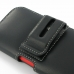 HTC Desire 310 Leather Holster Case genuine leather case by PDair