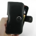 HTC Desire 310 Leather Holster Case top quality leather case by PDair