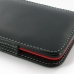 HTC Desire 310 Leather Sleeve Pouch Case protective carrying case by PDair