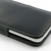 HTC Desire 610 Pouch Case with Belt Clip protective carrying case by PDair