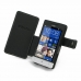 HTC 8S Leather Flip Cover top quality leather case by PDair