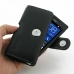 HTC 8S Leather Holster Case top quality leather case by PDair