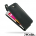 HTC Butterfly 2 Leather Flip Top Case best cellphone case by PDair