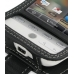 HTC Hero Leather Flip Case (Black) top quality leather case by PDair