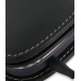 T-Mobile HTC myTouch 4G Leather Flip Cover (Black) top quality leather case by PDair