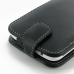HTC One E8 Leather Flip Case protective carrying case by PDair