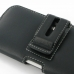 HTC One E8 Leather Holster Case handmade leather case by PDair