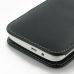 HTC One E8 Leather Sleeve Pouch Case handmade leather case by PDair
