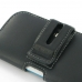 HTC Desire 500 Leather Holster Case handmade leather case by PDair