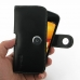 Huawei Ascend P1 LTE Leather Holster Case custom degsined carrying case by PDair