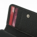 iPhone 5c Leather Wallet Case genuine leather case by PDair