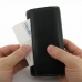 iPhone 5c Leather Wallet Case custom degsined carrying case by PDair