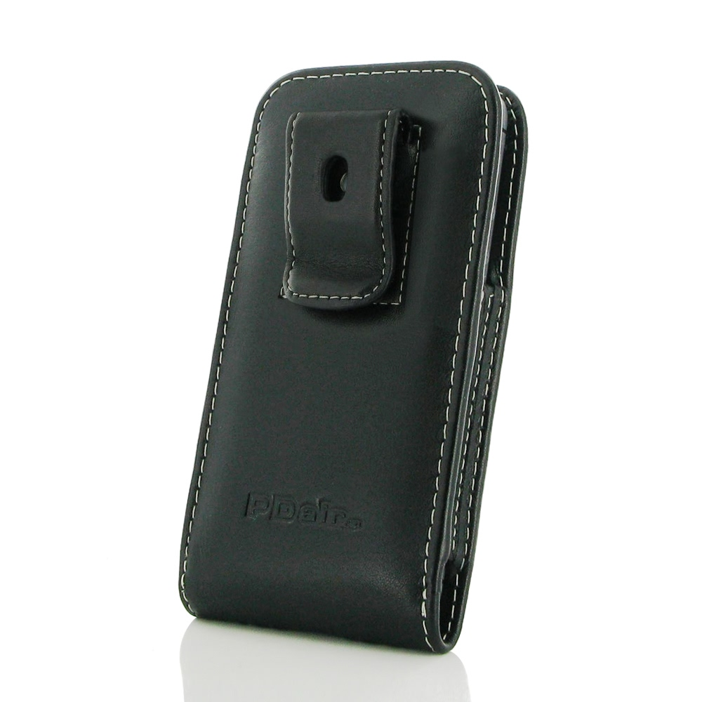Iphone 5 5s pouch case with belt clip pdair sleeve pouch holster - Iphone 5s leather case ...