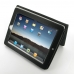 iPad 3G Leather Flip Carry Cover custom degsined carrying case by PDair