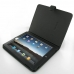 iPad 3G Leather Flip Carry Cover offers worldwide free shipping by PDair