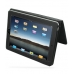 iPad 3G Leather Book Stand Case Ver.3 top quality leather case by PDair