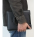 iPad 3G Leather Sleeve Pouch Case top quality leather case by PDair