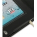 iPad 2 3 4 Leather Folio Stand Case protective carrying case by PDair