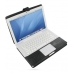 MacBook 2008 13 Leather Flip Cover (Black Croc) offers worldwide free shipping by PDair