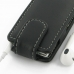 iPod nano 8th / nano 7th Leather Flip Case protective carrying case by PDair