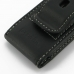 iPod nano 8th / nano 7th Pouch Case with Belt Clip handmade leather case by PDair