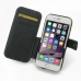 iPhone 6 6s Leather Flip Cover top quality leather case by PDair