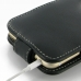iPhone 6 6s Leather Flip Case protective carrying case by PDair