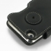 iPod Touch 4th Leather Flip Cover protective carrying case by PDair