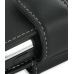 LG KT520 Leather Holster Case (Black) handmade leather case by PDair