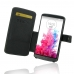 LG G3 Leather Flip Cover custom degsined carrying case by PDair