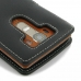 LG G4 H815 Leather Flip Cover protective carrying case by PDair