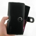 LG G Flex 2 Leather Holster Case genuine leather case by PDair