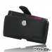 LG G Flex 2 Leather Holster Case offers worldwide free shipping by PDair