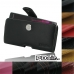 LG G Flex 2 Leather Holster Case best cellphone case by PDair