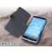 LG isai LGL22 Leather Flip Cover top quality leather case by PDair