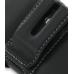 Motorola Milestone XT720 Leather Holster Case (Black) handmade leather case by PDair