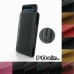 Motorola DROID Turbo Pouch Case with Belt Clip custom degsined carrying case by PDair