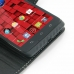 Motorola Droid Maxx Leather Flip Carry Cover genuine leather case by PDair