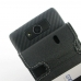 Motorola Droid Maxx Leather Flip Carry Case genuine leather case by PDair
