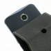 Nexus 6 Leather Flip Case genuine leather case by PDair