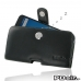 Nexus 6 Leather Holster Case offers worldwide free shipping by PDair