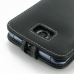 Nexus 6 Leather Flip Top Case protective carrying case by PDair